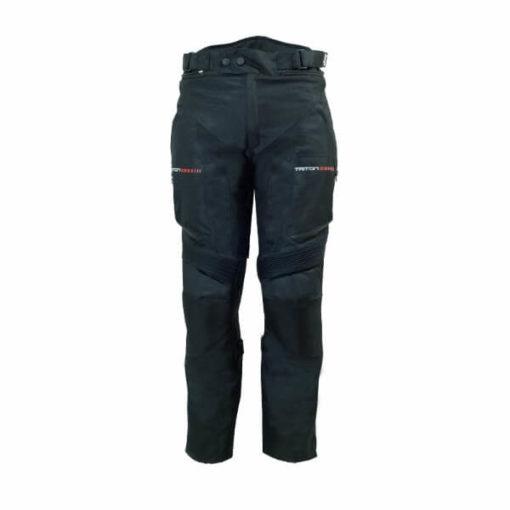 DSG Triton X Black Riding Pants 1