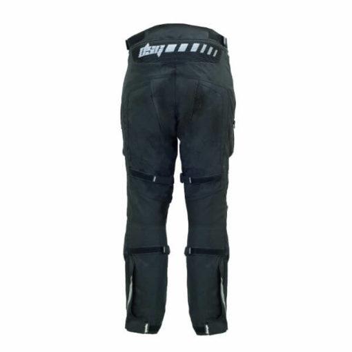 DSG Triton X Black Riding Pants 3