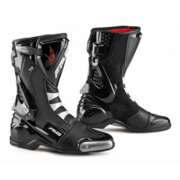 Falco Eso Lx 2.1 Black Riding Boots
