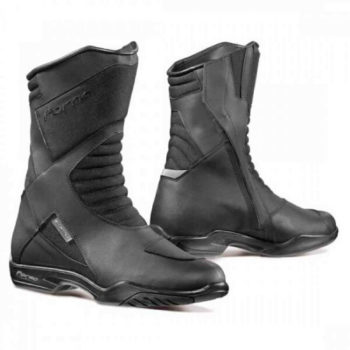 Forma Nero Touring Black Boots