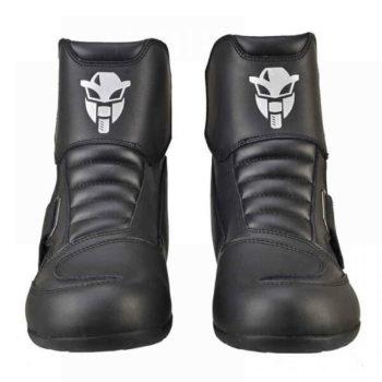 Mototech Asphalt Short Riding Boots 1