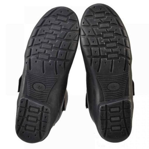 Mototech Asphalt Short Riding Boots 5