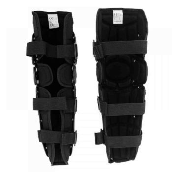 Mototech Bulwark Bionic Knee Armour 2