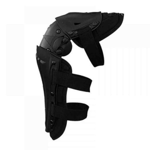Mototech Bulwark Bionic Knee Armour 5