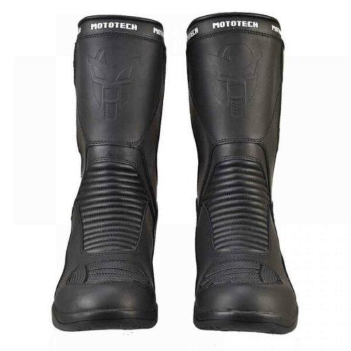 Mototech Enduro Tourpro Long Riding Boots 1