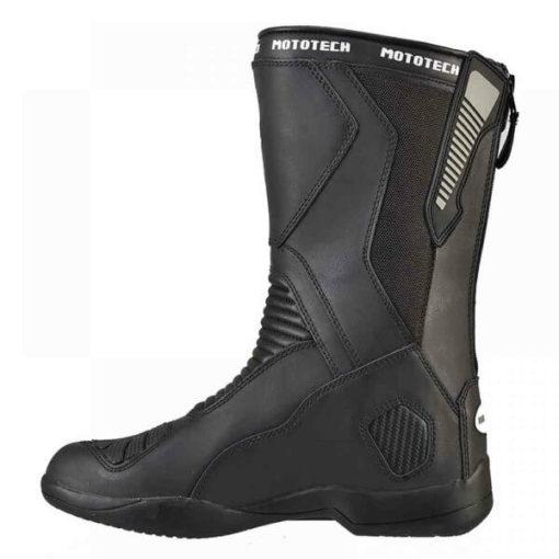 Mototech Enduro Tourpro Long Riding Boots 2