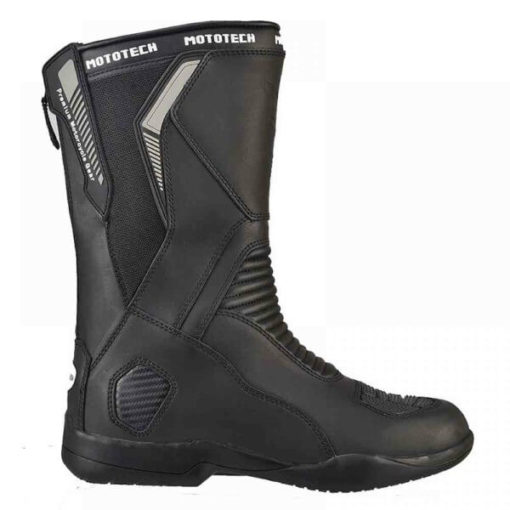 Mototech Enduro Tourpro Long Riding Boots 3