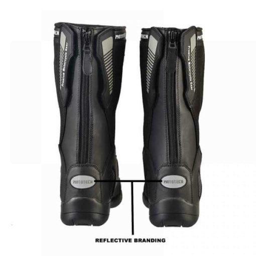 Mototech Enduro Tourpro Long Riding Boots 4