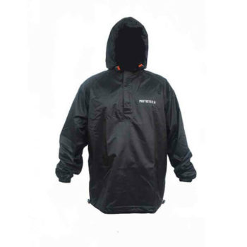 Mototech Hurricane Rain Over Jacket 1
