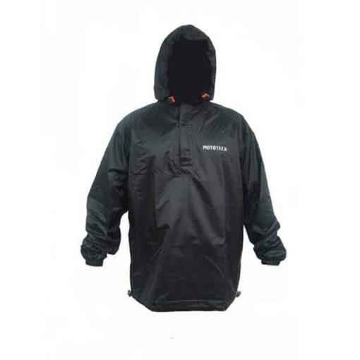 Mototech Hurricane Rain Over Jacket 1