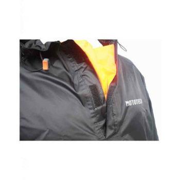 Mototech Hurricane Rain Over Jacket 3