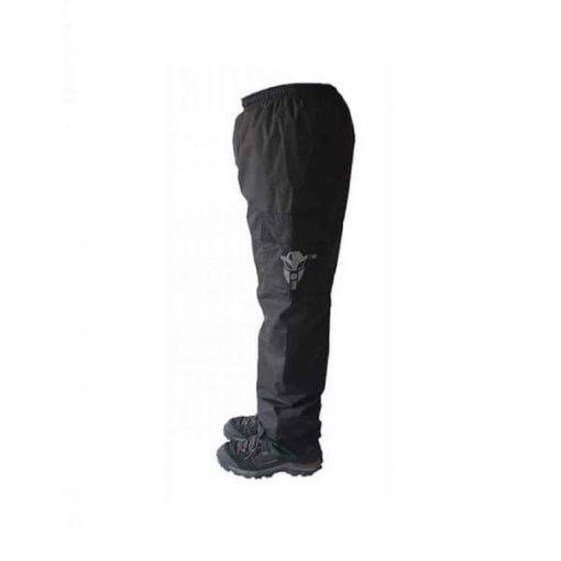 Mototech Hurricane Rain Over Trousers 3