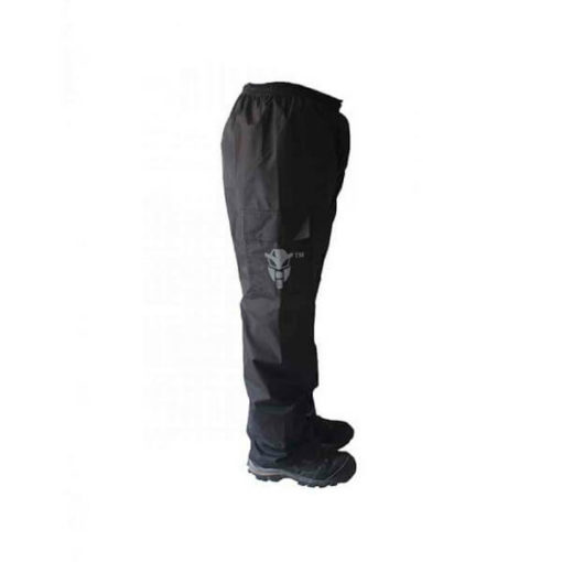 Mototech Hurricane Rain Over Trousers 4