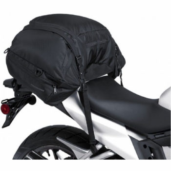 Nelson Rigg Highway Cargo Motorcycle Tail Pack