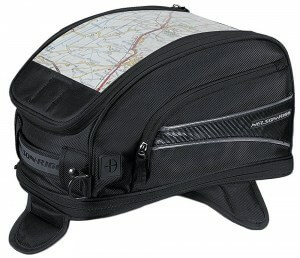 Nelson Rigg Journey Sport Motorcycle Tank Bag Magnetic Mount1
