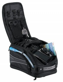 Nelson Rigg Journey Sport Motorcycle Tank Bag Magnetic Mount3