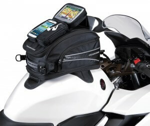 Nelson Rigg Journey Sport Motorcycle Tank Bag Magnetic Mount4