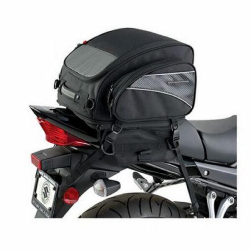 Nelson Rigg Jumbo Tail Bag 1