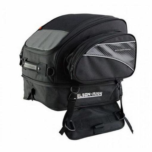 Nelson Rigg Jumbo Tail Bag 2
