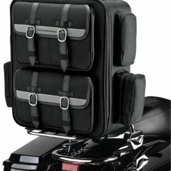 Nelson Rigg Riggpacks Deluxe Tourer Bag
