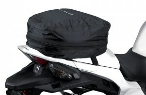 Nelson Rigg Sport Tail Bag 2