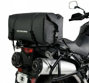 Nelson Rigg Survivor Adventure Motorcycle Dry Bag 1