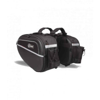 Rynox Nomad V2.1 Saddlebags 1