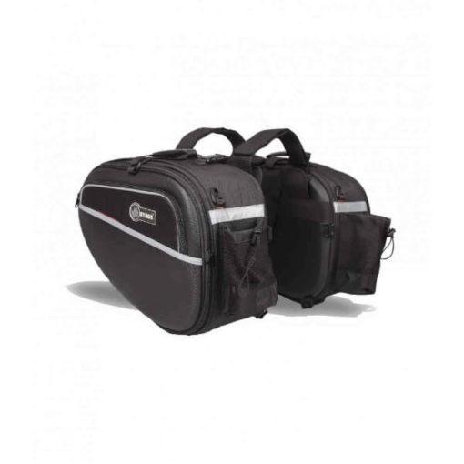 Rynox Nomad V2.1 Saddlebags 1