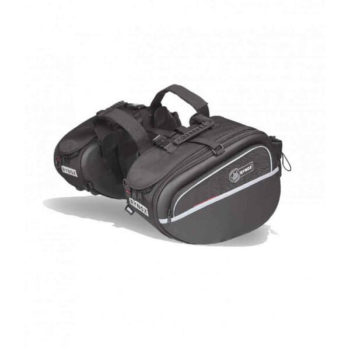 Rynox Nomad V2.1 Saddlebags 2