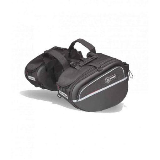 Rynox Nomad V2.1 Saddlebags 2