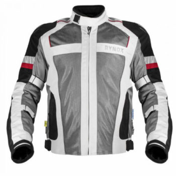 Rynox Storm Evo L2 Beige Riding Jacket 1