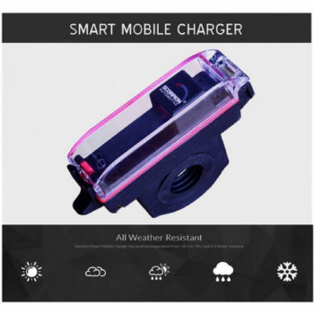 Scorpion Smart Mobile Charger 2
