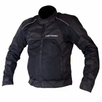 Tarmac Drifter MenS Black Jacket 1