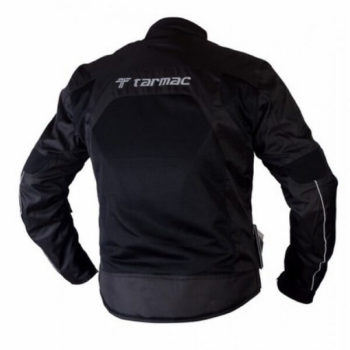 Tarmac Drifter MenS Black Jacket 2