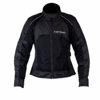 Tarmac Drifter WomenS Black Jacket 1