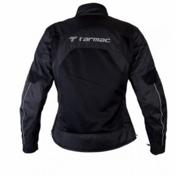 Tarmac Drifter WomenS Black Jacket 2