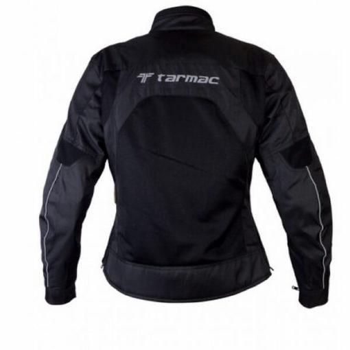 Tarmac Drifter WomenS Black Jacket 2