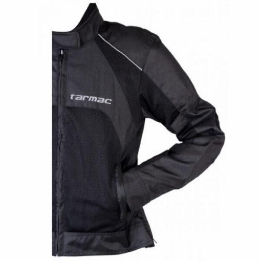 Tarmac Drifter WomenS Black Jacket 3