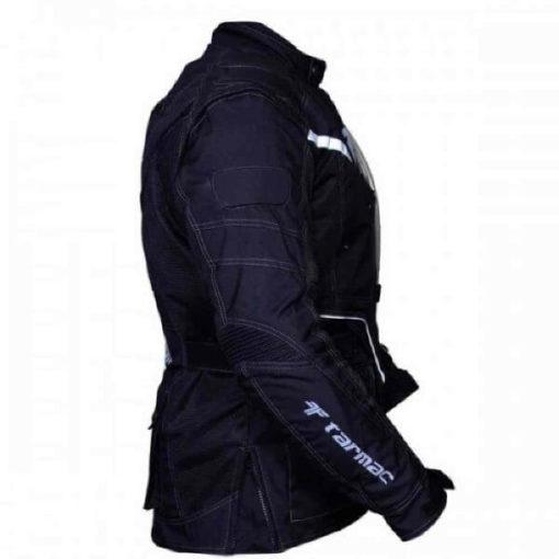Tarmac Expedition Black Jacket 3