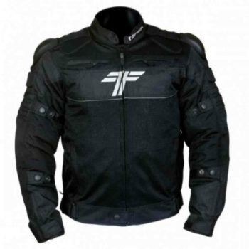 Tarmac One Ii Black Jacket 1