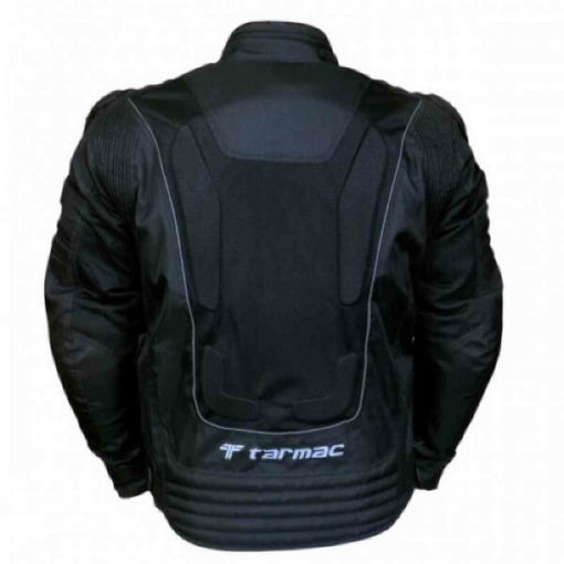Tarmac One Ii Black Jacket 2