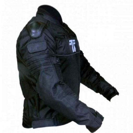 Tarmac One Ii Black Jacket 3