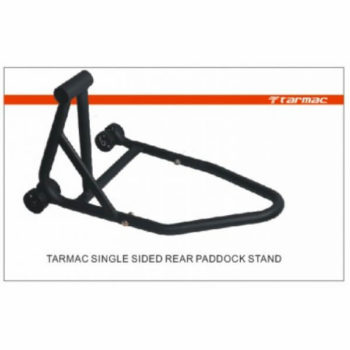 Tarmac Single Sided Rear Paddock Stand 1