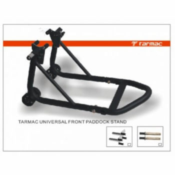 Tarmac Universal Front Paddock Stand