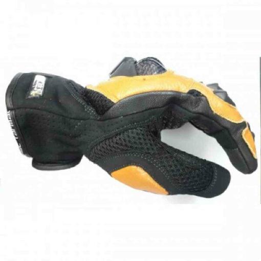 Tarmac Vento Orange Gloves 2
