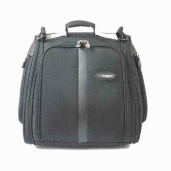 Viaterra Raptor Motorcycle Tailbag Office Bag 1