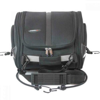 Viaterra Raptor Motorcycle Tailbag Office Bag 2