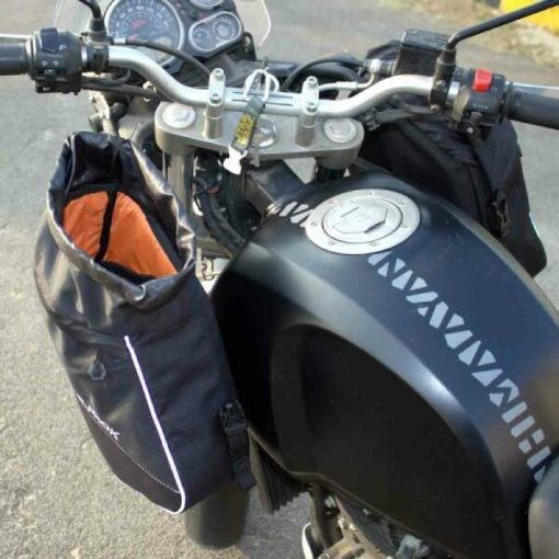 Viaterra Trailpack For Royal Enfield Himalayan 4