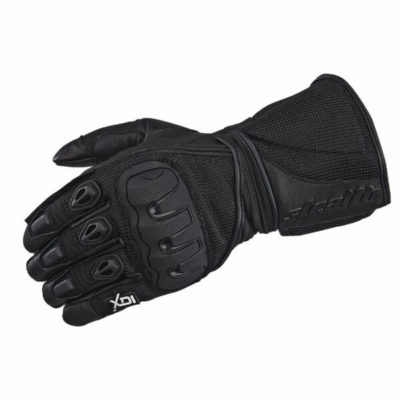 Xdi Stealth Long Sport Black Gloves 1