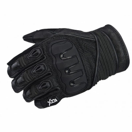 Xdi Stealth Short Sport Black Gloves 1